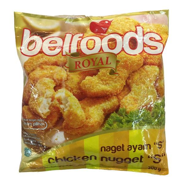 Belfoods Royal Chicken Nugget