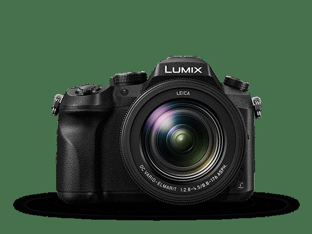 Panasonic Lumix DMC-FZ2500 Best DSLR Cameras Singapore