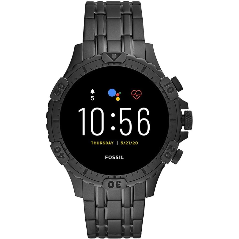 Fossil Gen 5 Smart Watch Terbaik