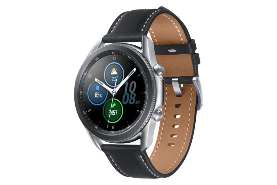 Samsung Galaxy Watch 3 Terbaik