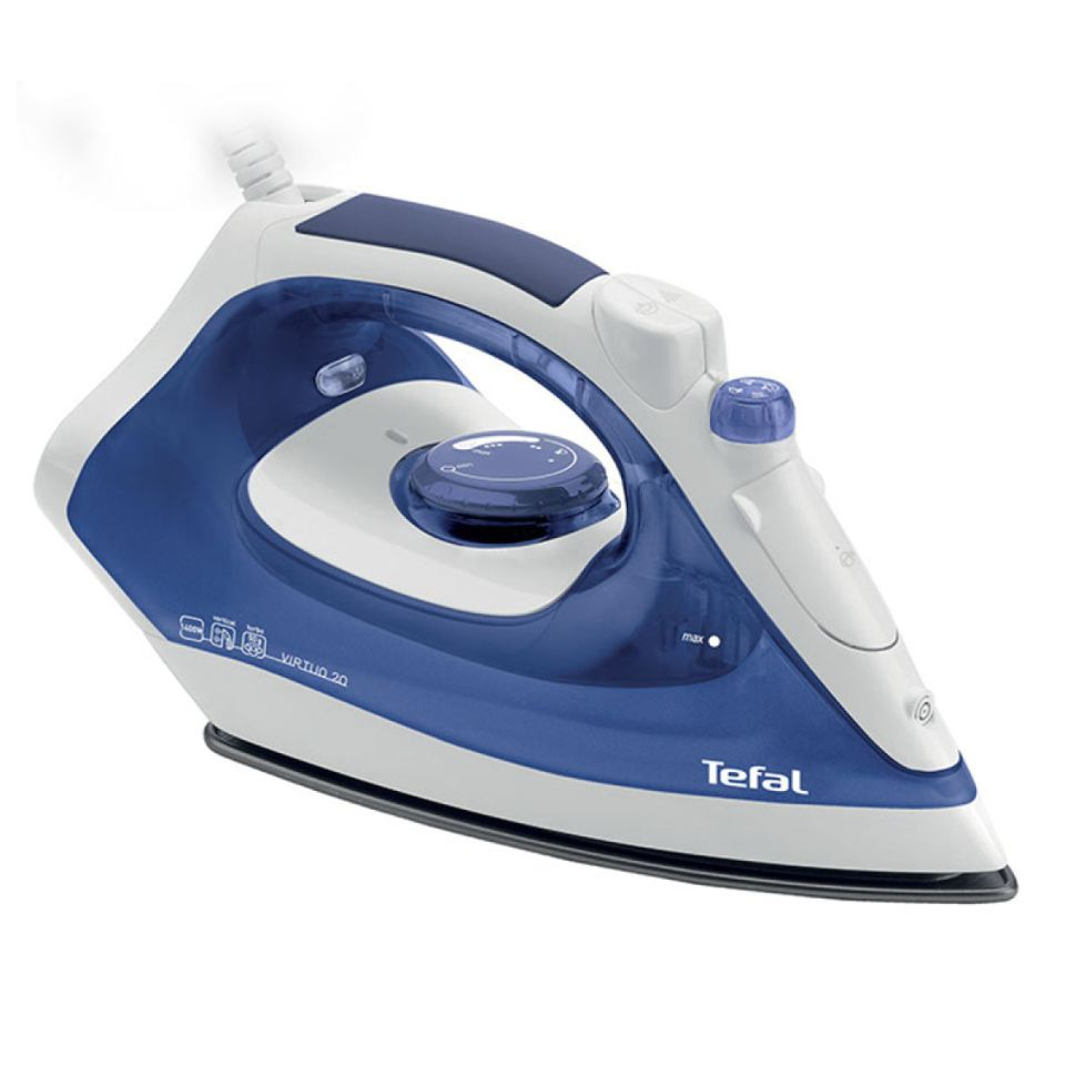 Tefal 3+1 Virtuo Steam Iron Philippines