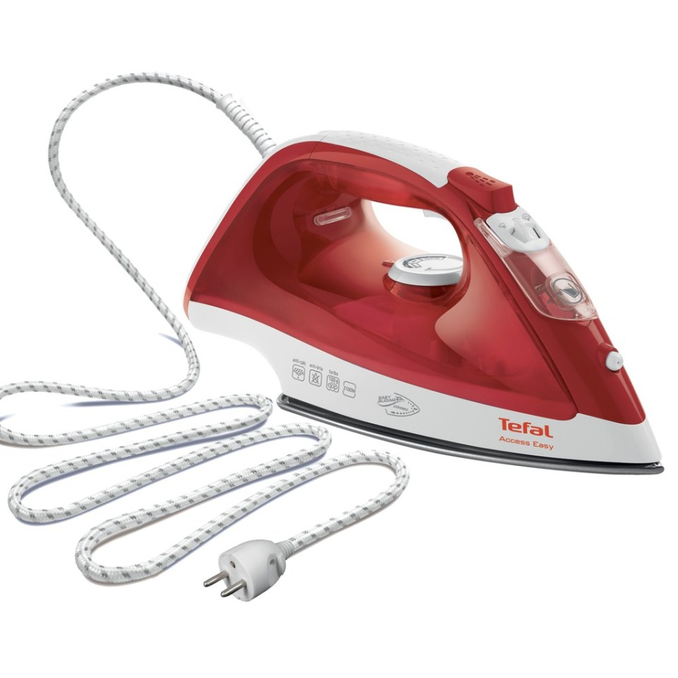 Tefal Access Easy Steam Iron FV1533 Philippines