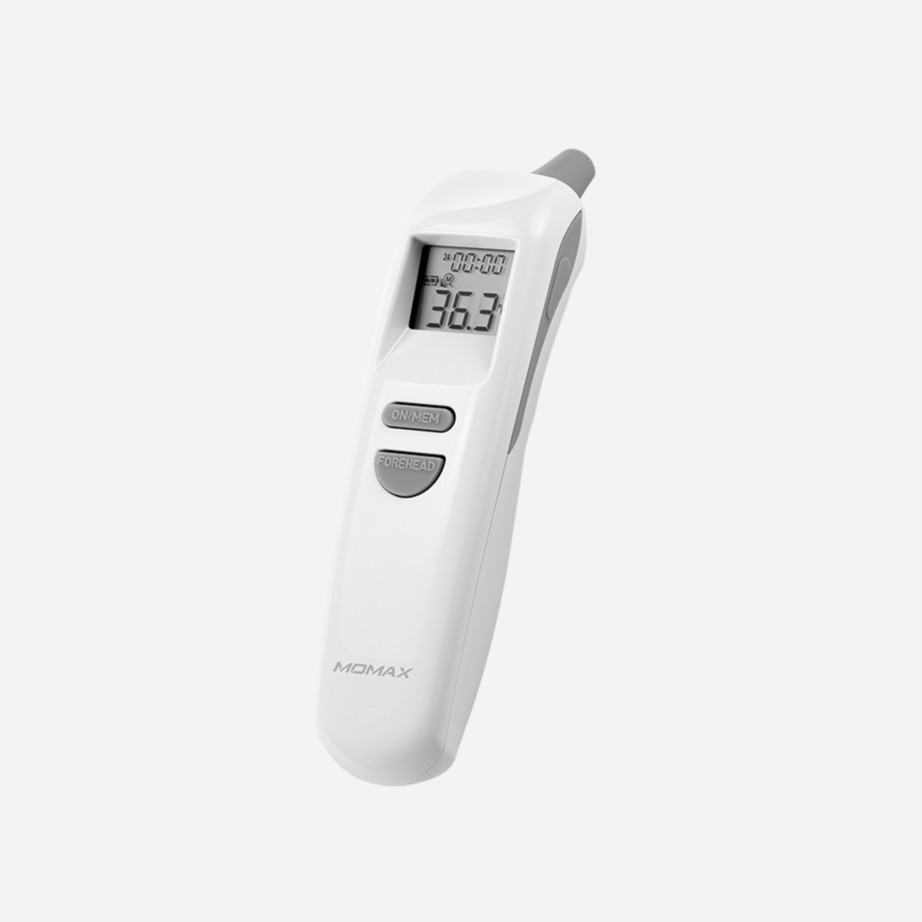 Momax 1-Health ProBest Thermometers Singapore