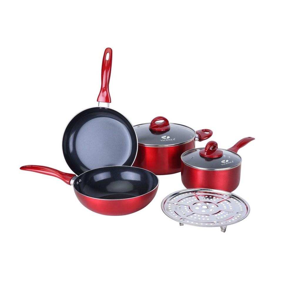 Vicenza Easy Set Cooking Pan