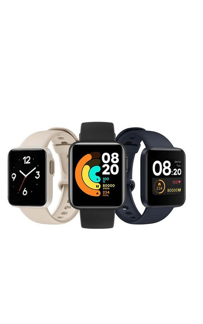 Xiaomi Mi Watch Lite Fitness