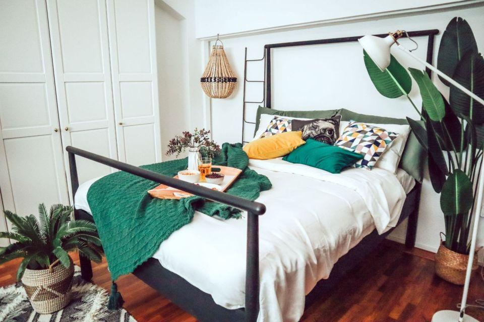 cottoncrumbs - bedsheet singapore
