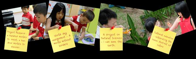 little paddington preschools singapore