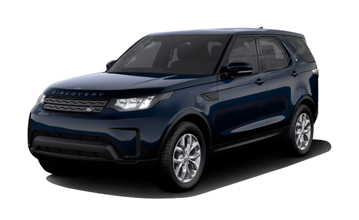 Land Rover Discovery Best 7-Seater SUV Car Singapore