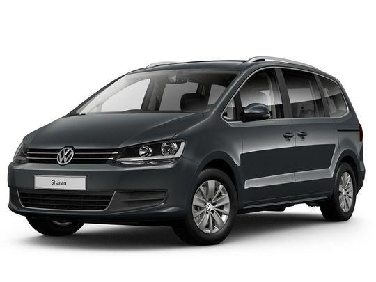 Volkswagen Sharan Best 7-Seater SUV Car Singapore