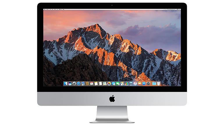 Apple iMac Pro 27-inch computer desktop
