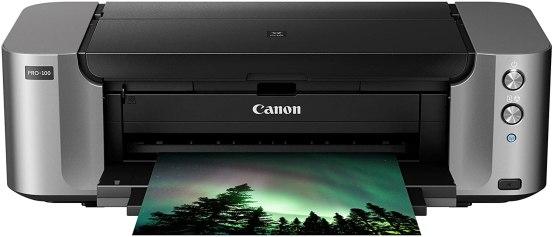 Best Photo Printers Singapore Canon Pixma Pro-100