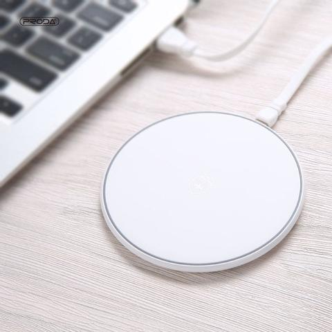 Remax RP-W4 Mark wireless chargers
