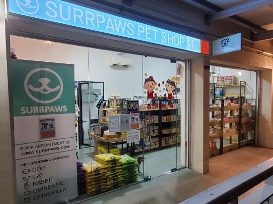 Best Pet Grooming Salons Singapore Surrpaws Pet Shop & Pet Grooming