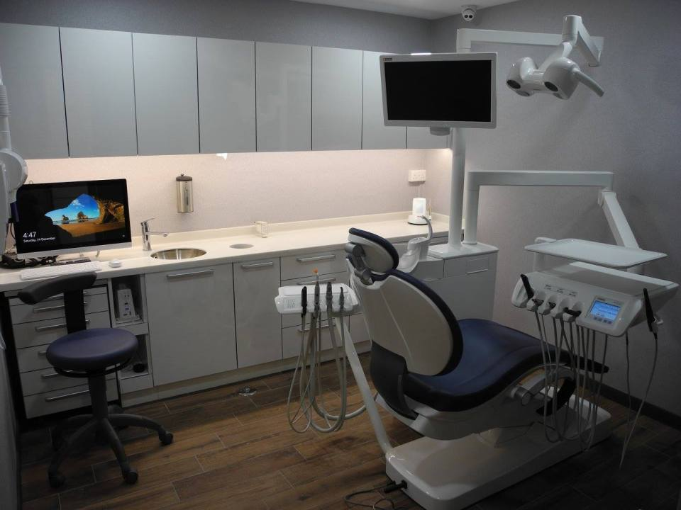One White & Co. Dental Care dentist clinics