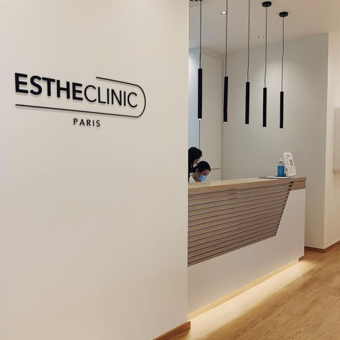 EstheClinic Best IPL and Hair Removal Salons Singapore