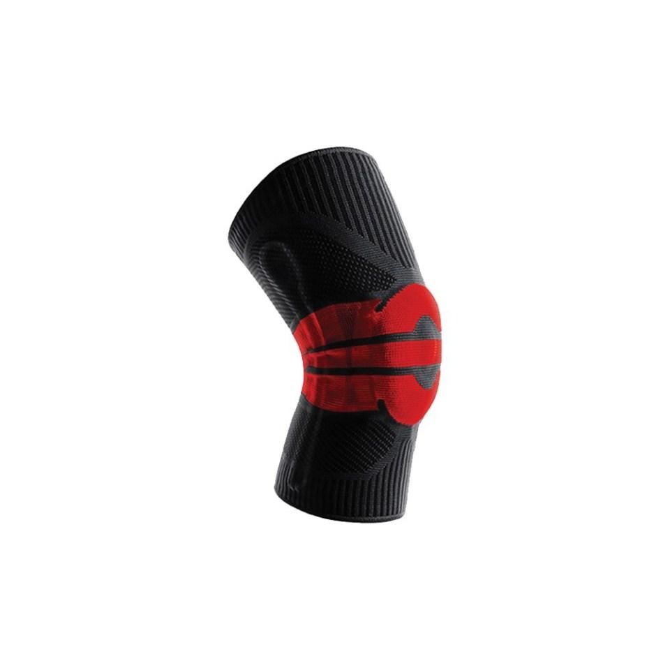 Kyncilor Silicone Gel Adjustable Knee Pad
