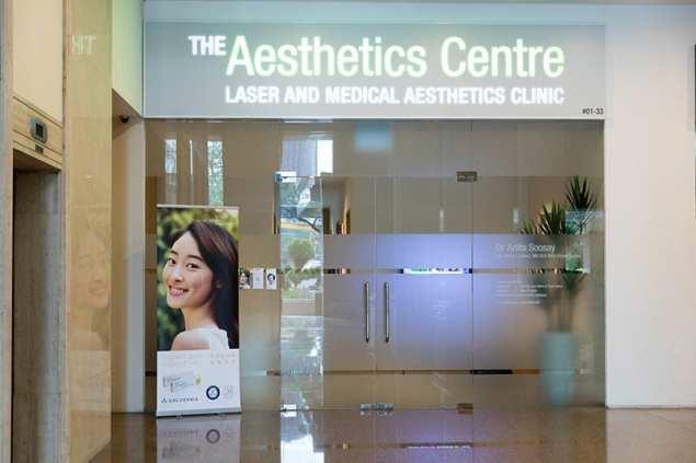 The Aesthetics Centre