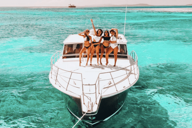 yacht rentals singapore
