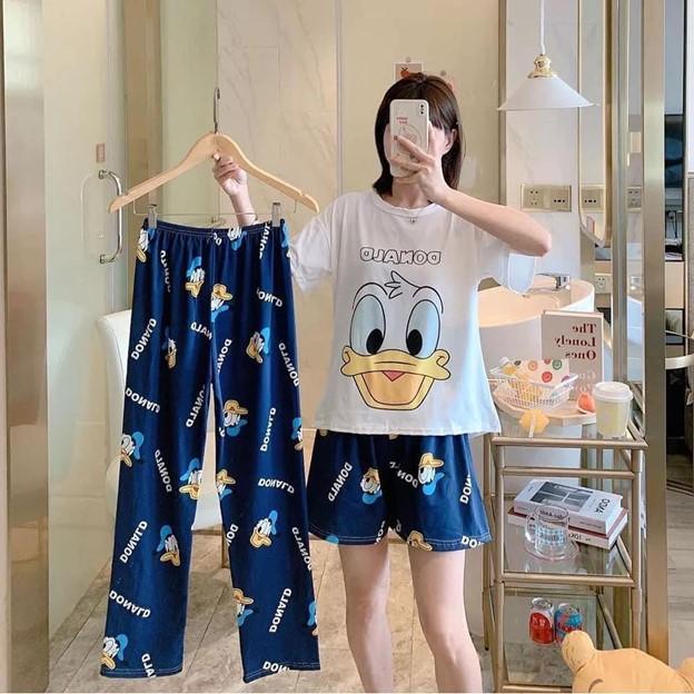 Wear Margaox pajama ternos philippines