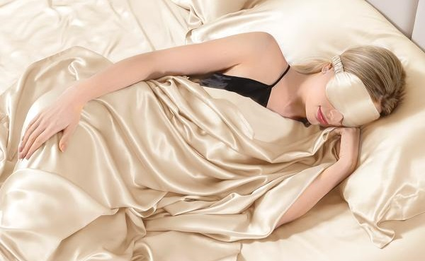 10 Best Silk Bed Sheets in Singapore