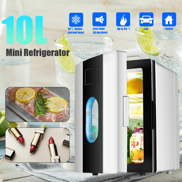 10l portable mini ref