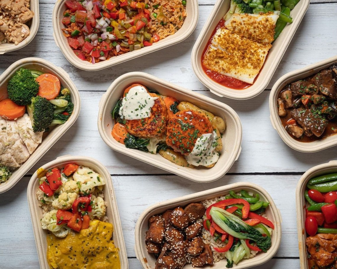 8 Best Meal Subscription Plans in Singapore | Best of Food 2021