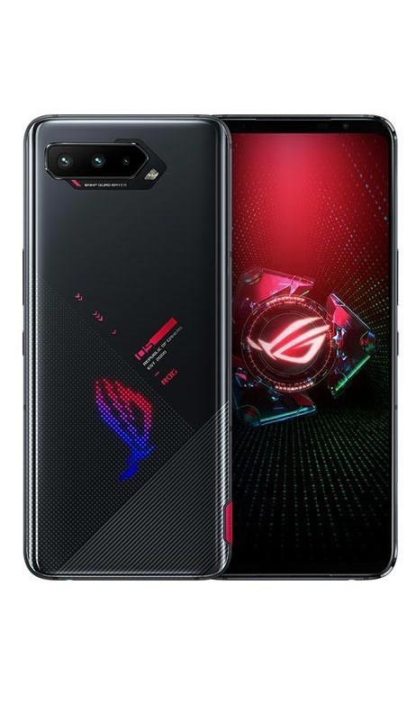 ASUS ROG Phone 5 Gaming Handphone Malaysia