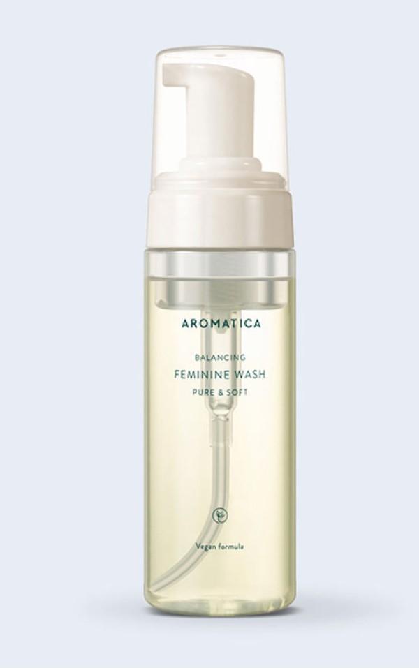 Aromatica Pure & Soft Feminine Wash Malaysia