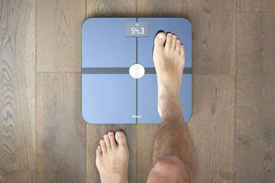 Best Weighing Scales Malaysia