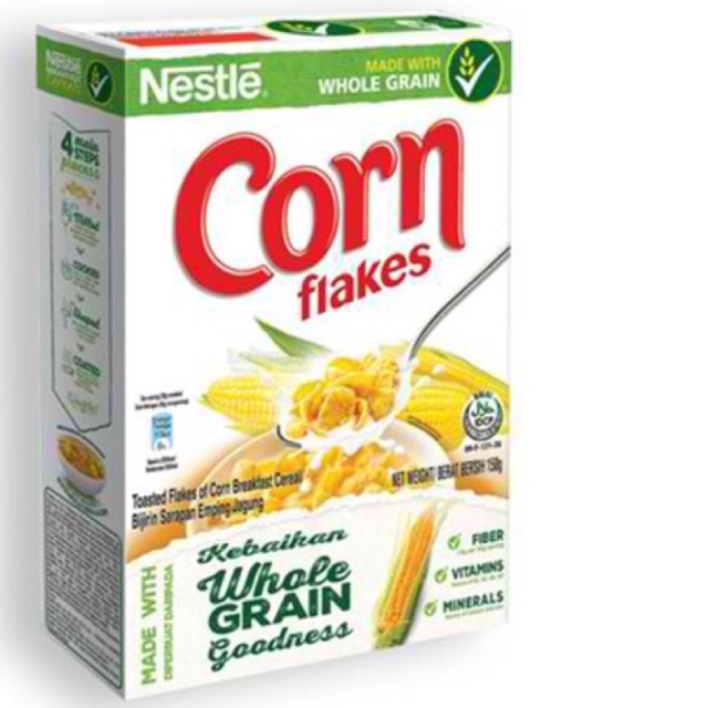 Nestle Cornflakes cereals