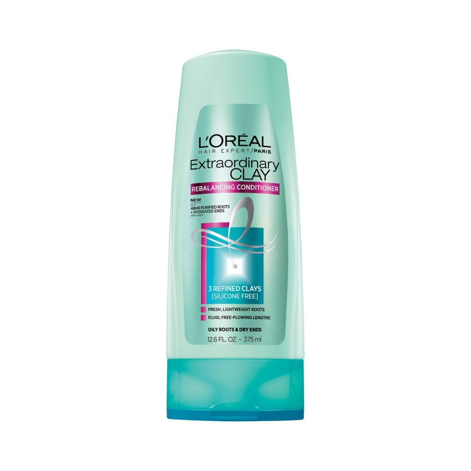 L'oreal Paris Extraordinary Clay Purifying & Hydrating Conditioner