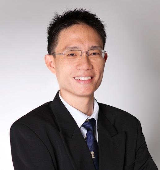 Dr Andrew Lim orthopaedic specialist