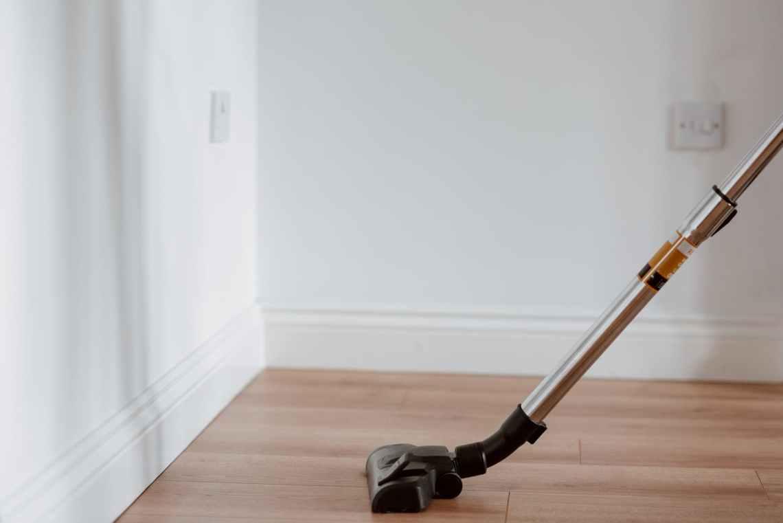 best vacuum cleaners in Singapore