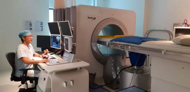 Astra Laparoscopic & Robotic Centre