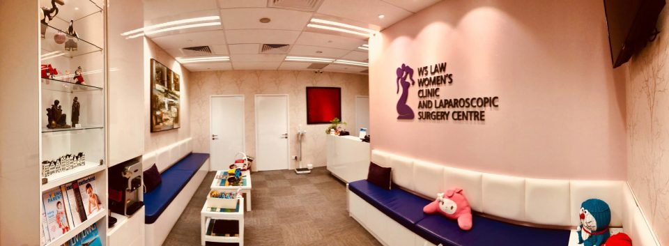 WS Law Women's Clinic and Laparoscopic Surgery Centre