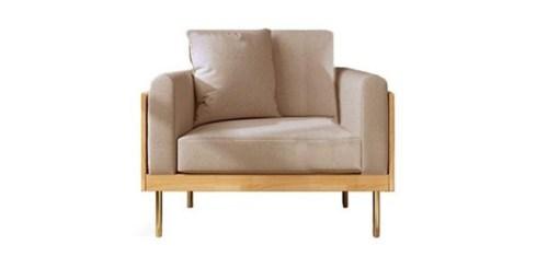 Born in Colour Malcom armchair nursing chairs