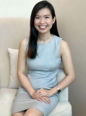 Dr Annabelle Chow Best Psychologist Singapore