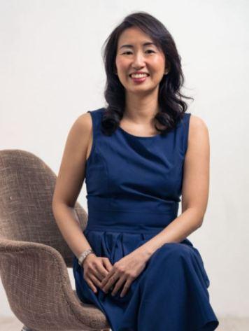 Dr Geraldine Tan Best Psychologist Singapore