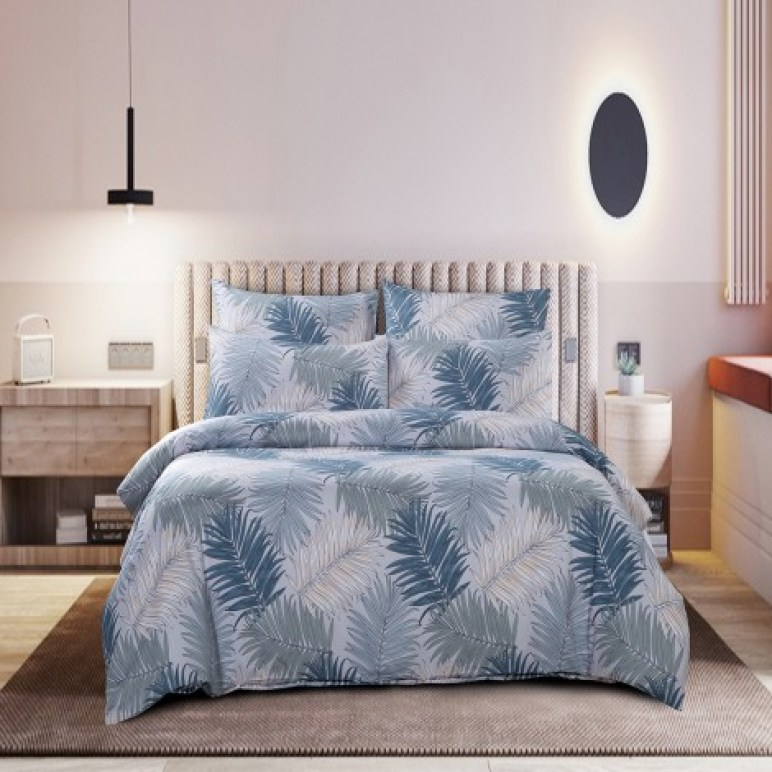 Eurotex Luxe Living 900TC Tencel Fitted Bedsheet Set
