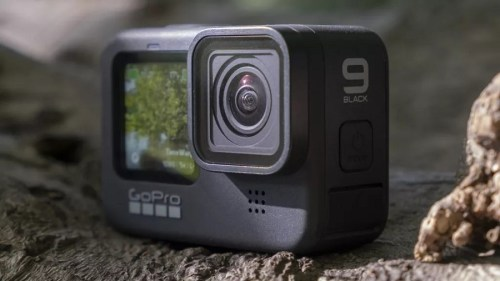 GoPro Hero 9 Black action video camera singapore
