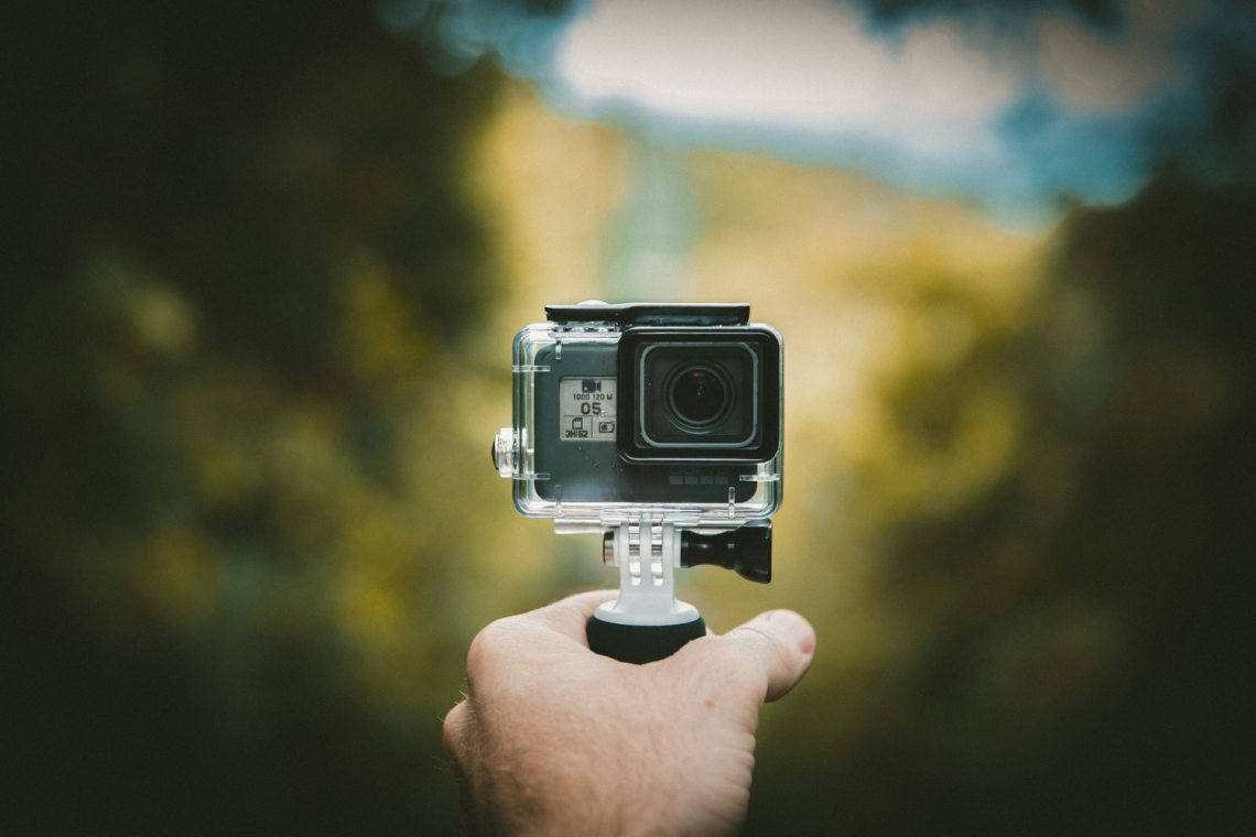 7 Best Action and Video Cameras in Singapore