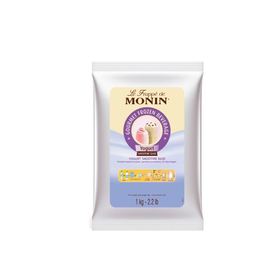 Monin Frappe Yoghurt Smoothie Base