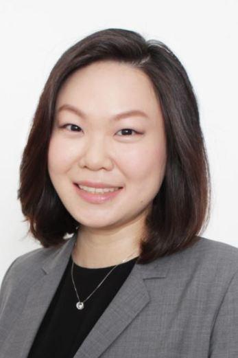 Ms Elaine Sum
