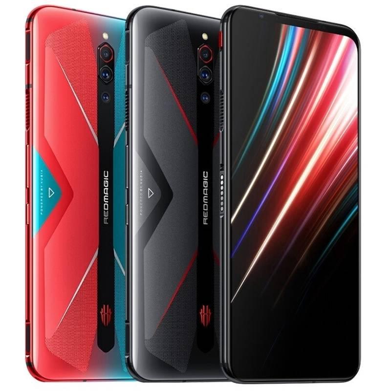 Nubia Red Magic 5G Gaming Handphone Malaysia