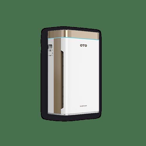 OTO Kleenair K08D - air purifier singapore