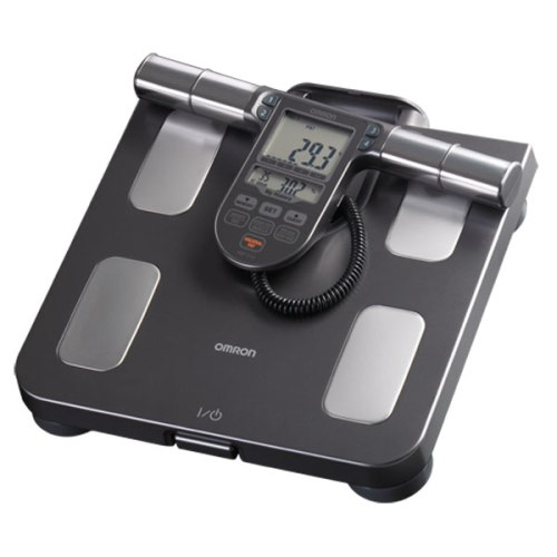 Omron Body Composition weighing scale
