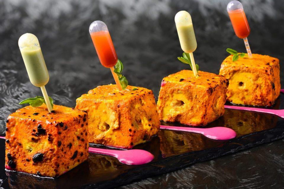 Punjab Grill Best Indian Restaurants Singapore