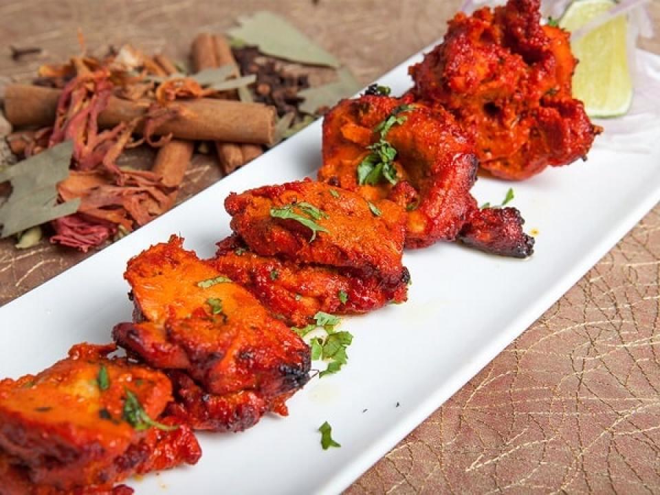 Shahi Maharani Best Indian Restaurants Singapore