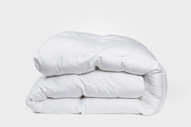 jeogen plain white comforter filler