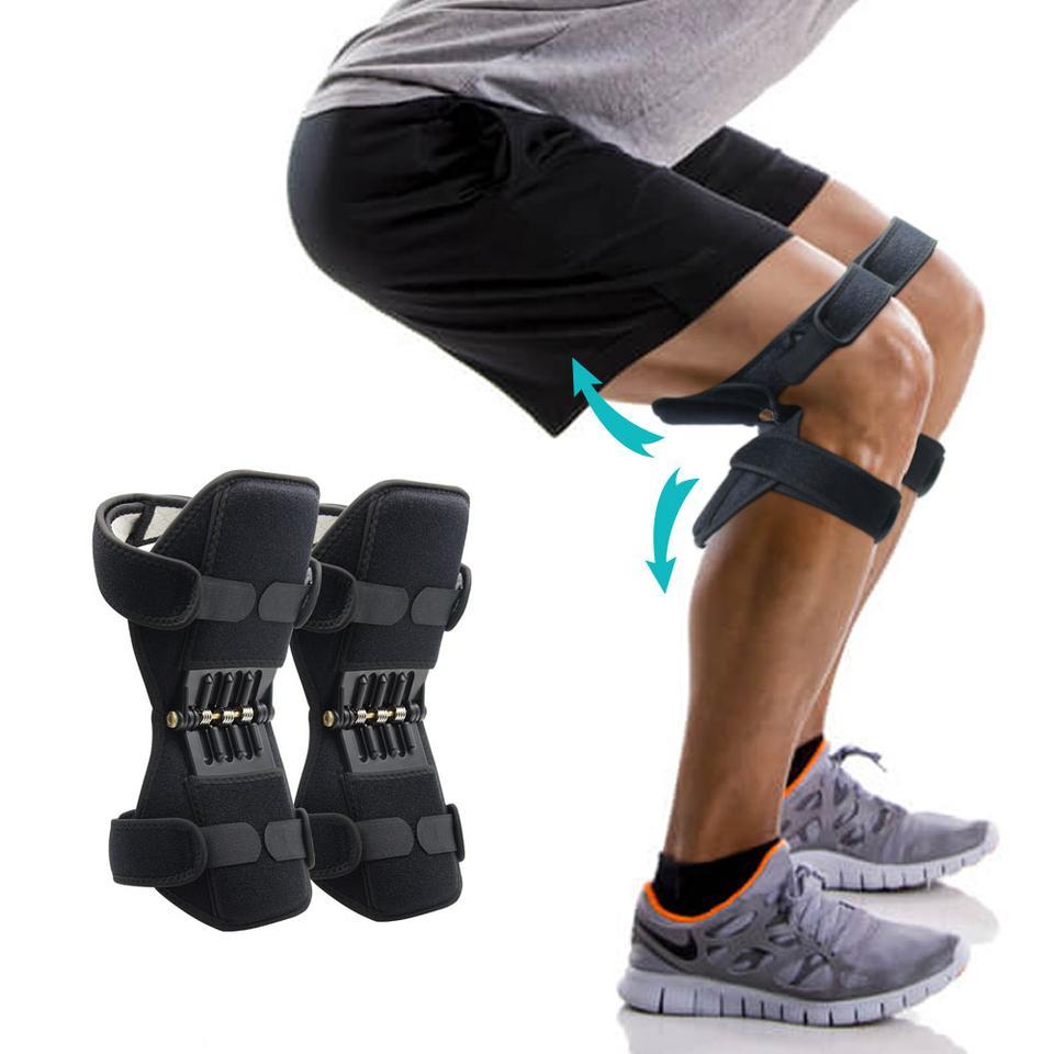 maxgear knee protection